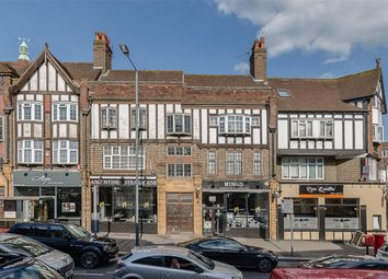 Thumbnail 3 bed flat for sale in Russell Hill Road, Purley, Surrey