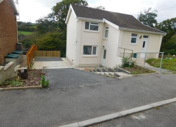 Thumbnail 3 bed property to rent in Dan Y Lan, Felinfoel, Llanelli
