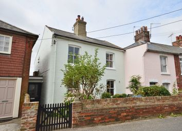 Thumbnail 3 bed cottage to rent in Park Road, Aldeburgh