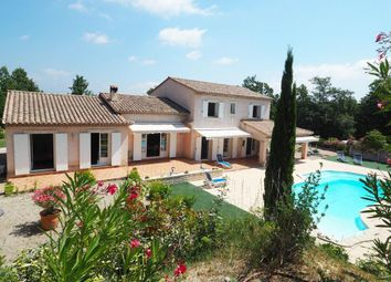 Thumbnail 4 bed villa for sale in Saint-Paul-En-Foret, Array, France