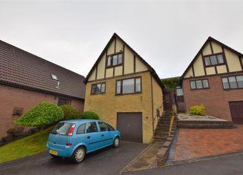 Thumbnail 2 bed detached house to rent in Llwyncelyn Park, Llwyncelyn, Porth