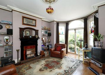 Thumbnail 1 bed flat for sale in Bushnell Road, London
