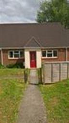 Thumbnail 1 bed bungalow to rent in Melton Road, Trowbridge