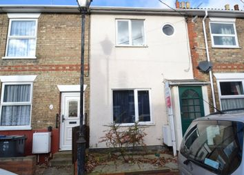 Thumbnail 3 bedroom terraced house for sale in New Street, Sudbury
