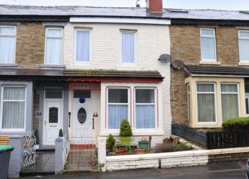 3 bed terraced house for sale in Levens Grove, Blackpool FY1