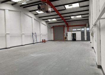 Thumbnail Light industrial to let in Unit 21, Rufford Court, Hardwick Grange, Warrington, Cheshire