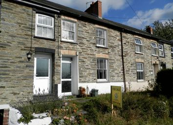 Thumbnail 2 bed terraced house for sale in Cwm Cou, Newcastle Emlyn