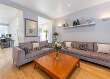 Oxford Road South, Chiswick, London W4 property
