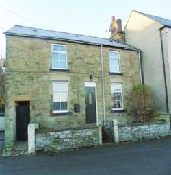Thumbnail 3 bed detached house for sale in Gwespyr, Holywell