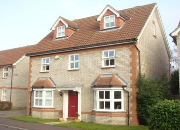 Thumbnail 5 bedroom property to rent in College Fields, Woodhead Drive, Cambridge