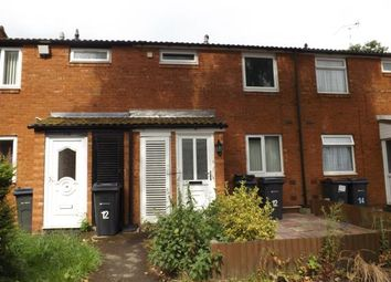 Thumbnail 2 bedroom terraced house for sale in The Corngreaves, Shard End, Birmingham, West Midlands