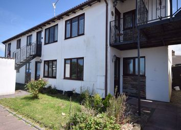 Thumbnail 2 bedroom flat to rent in Kala Fair, Westward Ho!, Devon