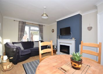 Thumbnail 1 bed flat for sale in Manby Road, Norwich, Norfolk