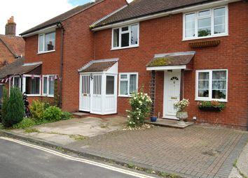 Thumbnail 2 bed terraced house to rent in Anchor Yard, Kingsclere, Newbury