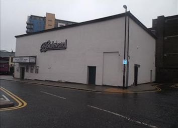 Thumbnail Commercial property for sale in 3/5-9 Churchill Street, Newcastle Upon Tyne