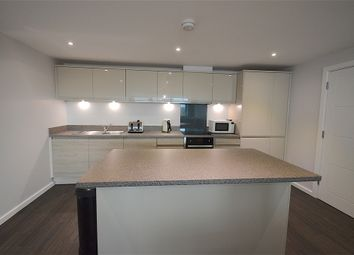 Thumbnail 3 bedroom flat for sale in Huntingdon Street, Nottingham