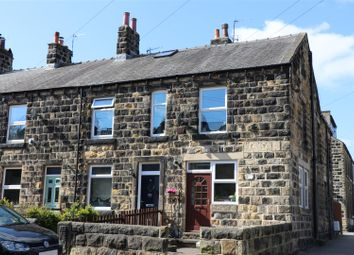 Thumbnail 2 bed terraced house for sale in Orchard Street, Otley