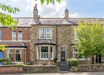 Thumbnail 4 bed property for sale in Park Grove, Knaresborough, North Yorkshire