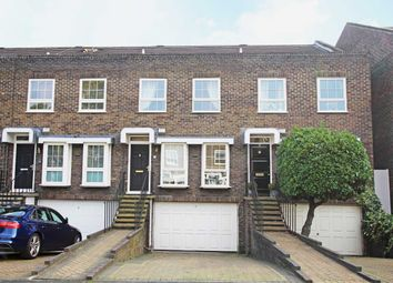 Thumbnail 4 bed property for sale in Shaftesbury Way, Twickenham