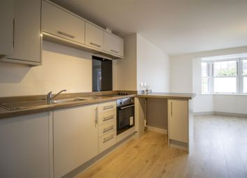Thumbnail 2 bed flat to rent in Elmgrove Road East, Hardwicke, Gloucester