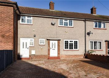 Thumbnail 3 bed terraced house for sale in Washington Drive, Slough, Berkshire