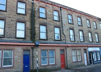 Thumbnail 2 bed flat to rent in Station Road, Workington, Cumbria