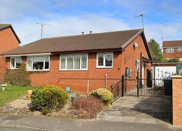 2 bed bungalow for sale in Wooldale Close, Owlthorpe, Sheffield, South Yorkshire S20