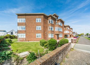 Thumbnail 3 bed flat for sale in George V Avenue, Goring-By-Sea, Worthing