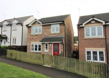 3 bed detached house for sale in Parragate Road, Cinderford GL14