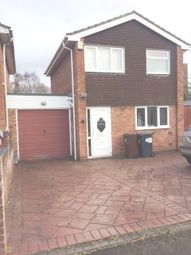 Thumbnail 3 bed detached house to rent in Reansway Square, Wolverhampton