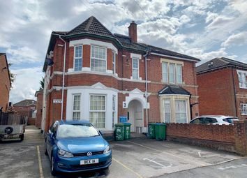 Thumbnail 1 bed flat for sale in Alma Road, Portswood, Southampton