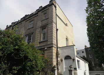 Thumbnail 2 bed flat to rent in Richmond Park Road, Clifton, Bristol