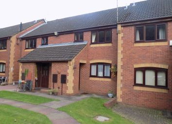 Thumbnail 2 bed flat to rent in The Sidings, Hednesford, Cannock