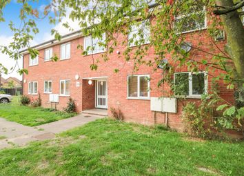 Thumbnail 1 bed flat for sale in Landau Way, Broxbourne