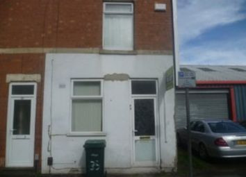 Thumbnail 3 bedroom detached house to rent in Vecqueray Street, Coventry