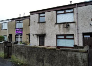Thumbnail 4 bed terraced house for sale in Manor Park, Lisburn