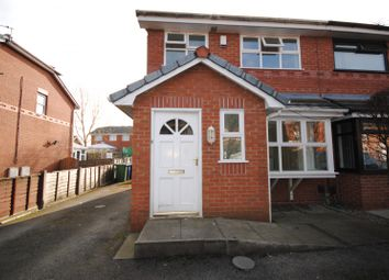 Thumbnail 3 bed semi-detached house to rent in Bolton Road, Ashton-In-Makerfield, Wigan