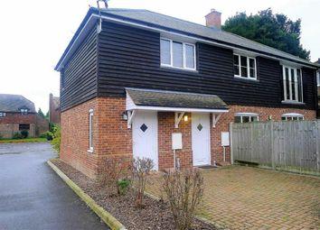 2 bed maisonette to rent in Vicarage Court, Newington, Sittingbourne ME9