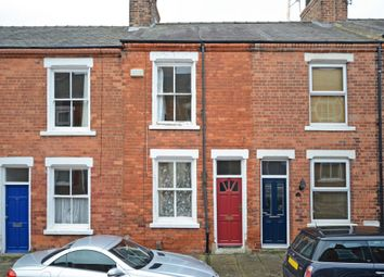Thumbnail 2 bed terraced house for sale in Smales Street, York