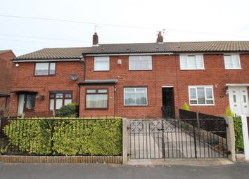 Thumbnail 3 bed terraced house for sale in Home Farm Road, Knowsley, Prescot