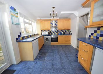 Thumbnail 3 bed terraced house to rent in Freshfield Gardens, Waterlooville