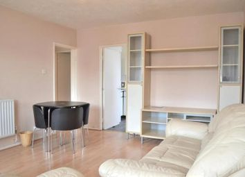 Thumbnail 2 bed flat to rent in South Quays, London