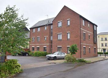 Thumbnail 2 bedroom flat for sale in Typhoon Way, Brockworth, Gloucester, Gloucestershire