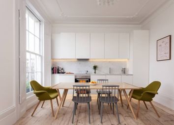 Thumbnail 1 bed flat to rent in Thornhill Crescent, Barnsbury, London