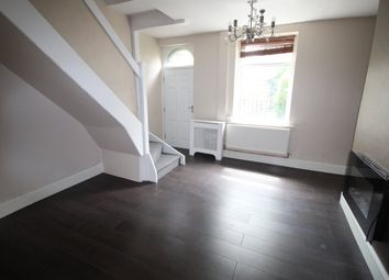 Thumbnail 2 bed terraced house for sale in Smith Street, Chorley, Lancashire