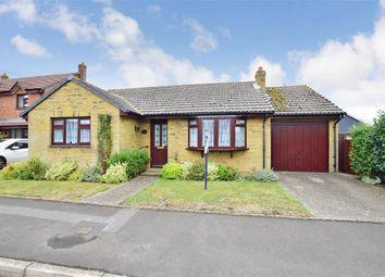 Thumbnail 2 bedroom bungalow for sale in Fieldfare Road, Carisbrooke, Isle Of Wight