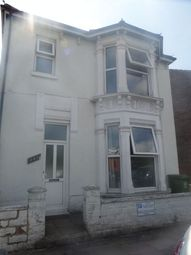 Thumbnail 6 bedroom terraced house to rent in Francis Avenue, Southsea
