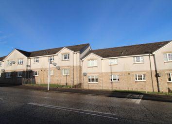 Thumbnail 2 bed flat to rent in Lomond Court, Coatbridge, North Lanarkshire
