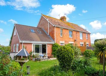 Thumbnail 4 bed semi-detached house for sale in Stawell, Bridgwater