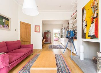 Thumbnail 4 bed property for sale in Highlever Road, London